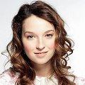 Berenika Kohoutová - patronka Nadačního fondu Vrba